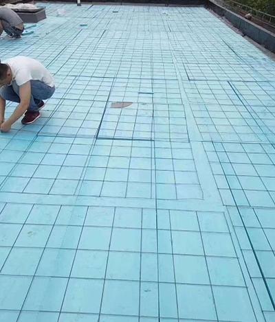 重庆挤塑板材料施工